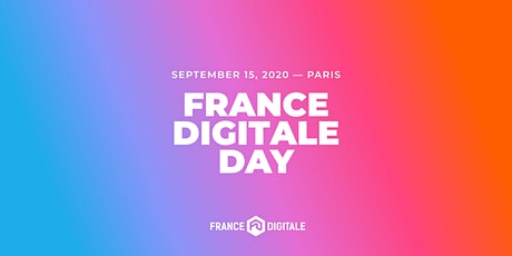 France Digitale Day 2020 — #ALTernatives tickets