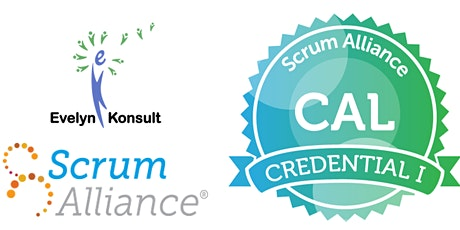 Certified Agile Leadership I -CAL1 tickets