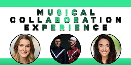 Musical Collaboration Experience tickets