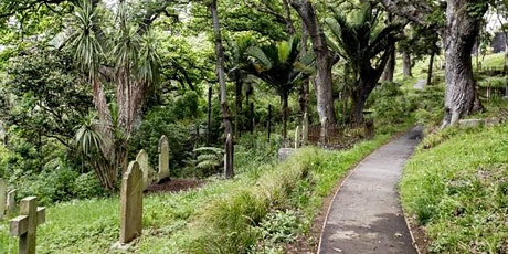 K'Road Heritage: Symonds Street Cemetery - Kids Tour! tickets