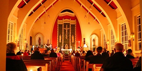 Holy Mass at Our Lady of Czestochowa tickets