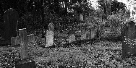 K'Road Heritage: Discovering the Hidden Past - Symonds Street Cemetery Tour tickets