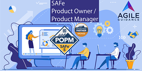 Product Owner Product Manager - SAFe 5.0 tickets