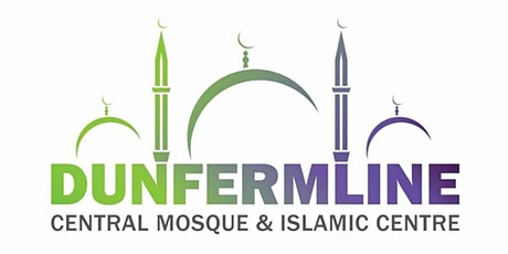 Dunfermline Central Mosque - Jumma Prayers tickets