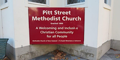 K'Road Presents: A Place to Gather - Pitt Street Methodist tickets