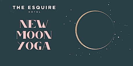 NEW MOON YOGA ON THE ROOFTOP tickets