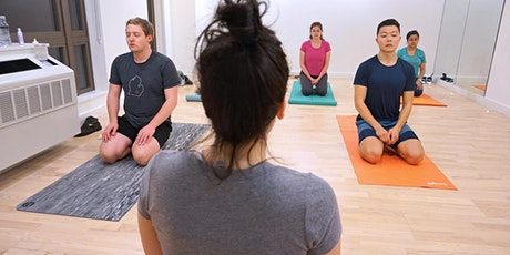 Virtual Slow Flow Yoga- All Levels tickets