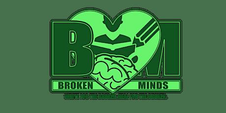 Mind & Melanin tickets