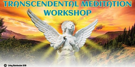 Transcendence Meditation Workshop (#809)– Online! tickets
