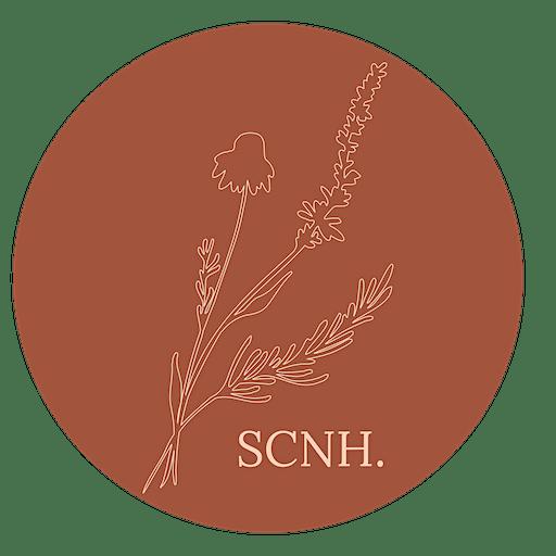 Sunshine Coast Natural Health  logo