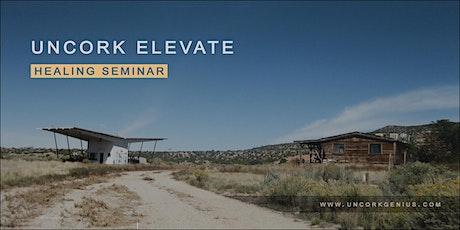 UNCORK Elevate Healing Seminar tickets