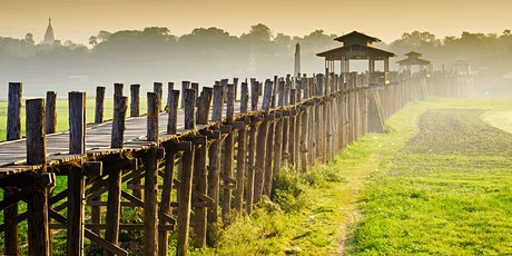 COVID 19's Economic Impact on Myanmar Tourism and SMEs tickets