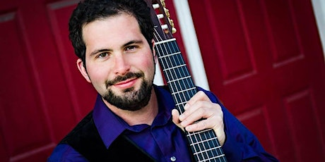 Manny's Musical Sundays: Classical Guitarist Lyle Sheffler! tickets