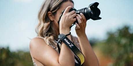 Introduction to the Nikon Z Series with Adrian Bloink tickets