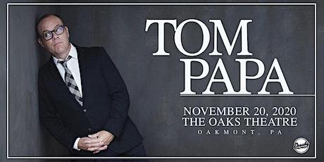 Tom Papa tickets