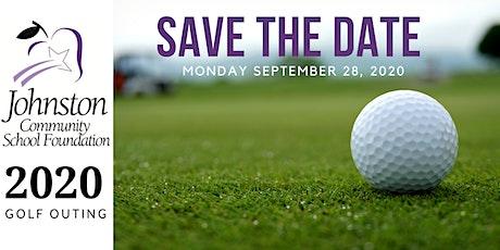 Johnston School Foundation 2020 Golf Outing tickets