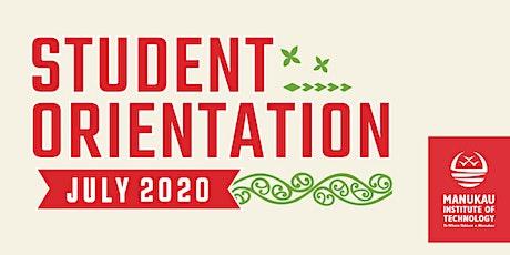 Tech Park Orientation 2020 tickets