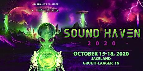 Sound Haven 2020 tickets