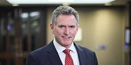 Ross McEwan, CEO, NAB; Leading through adversity tickets