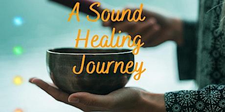 Chakra Alchemy - A Sound Journey tickets