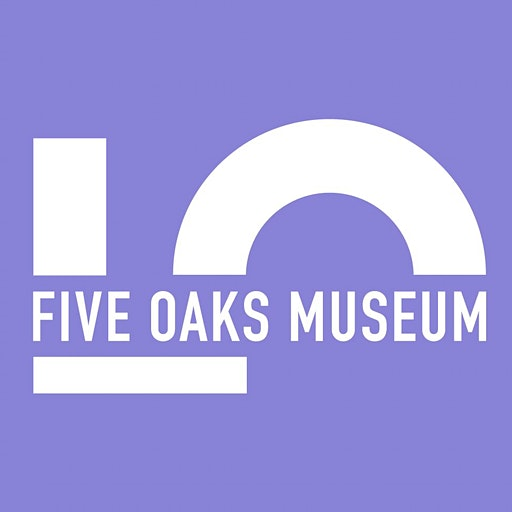 Five Oaks Museum logo