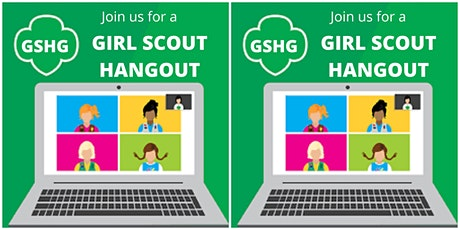 Girl Scout Virtual Friday Hangout w/ Historic GA tickets