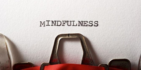 Modern Mindfulness tickets