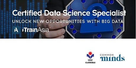Certified Data Science Specialist Course tickets