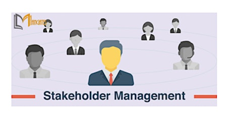 Stakeholder Management 1 Day Virtual Live Training in Vancouver tickets