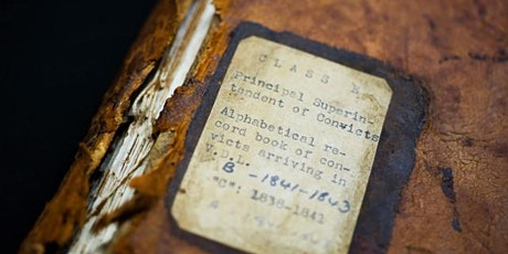 NFHM: Lost and Rare Convict Records tickets