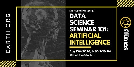Data Science Seminar 101- II  (Artificial Intelligence) tickets