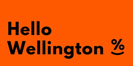 Wellington Launch Party tickets
