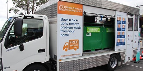 Recycling Collection Event - Household Problem Waste - St Albans tickets
