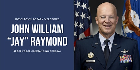 Salute to Veterans Luncheon with Speaker Space Force Commanding General tickets