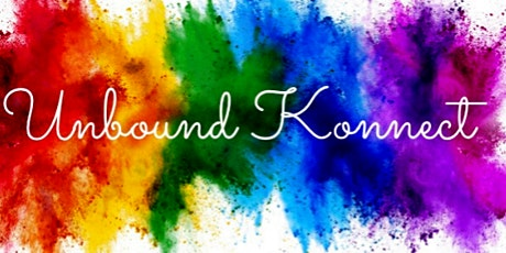 Walk With Me   hosted by Unbound Konnect tickets