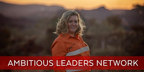 Ambitious Leaders Network Perth – 31 July 2020 Michelle Woolcock tickets