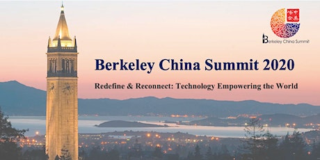 2020 Berkeley China Summit tickets