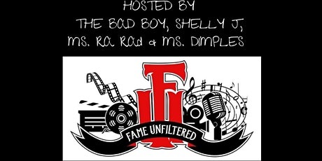 Club VR International presents: FAME UNFILTERED tickets