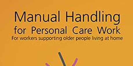 Manual Handling for Personal Care Workers
