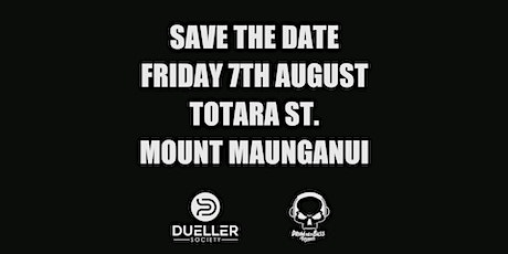 Drum And Bass Night - Mount Maunganui - Acts TBA tickets
