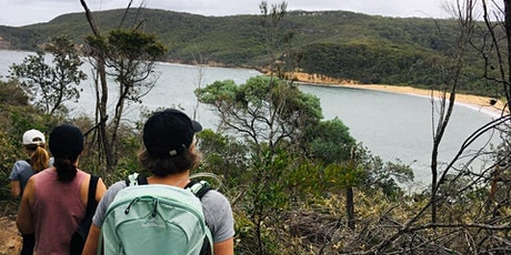 Women's Bouddi Coastal Hike tickets