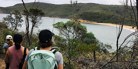 Women's Bouddi Coastal Hike tickets
