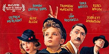 Cinema Capannori - Jo Jo Rabbit biglietti