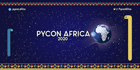Pycon Africa tickets