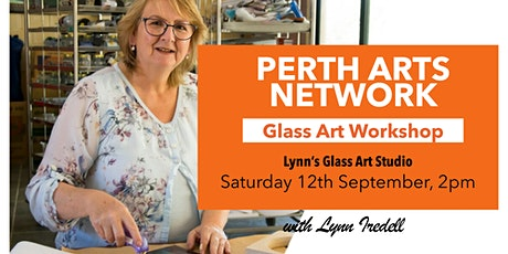 Glass Art Workshop tickets