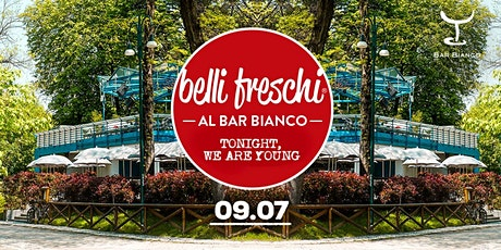 Belli Freschi @ Bar bianco #3 tickets
