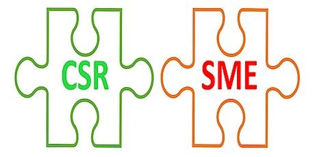 CSR & SMEs – A Winning Formula? tickets