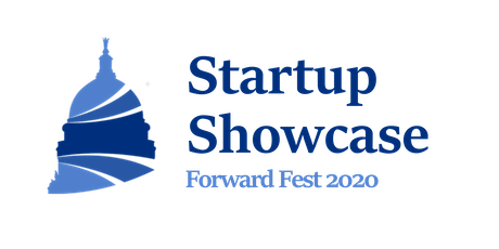 Startup Showcase at Forward Fest August 2020 tickets