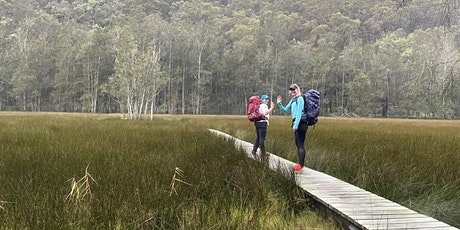 Introduction to Overnight Hiking // Great North Walk tickets
