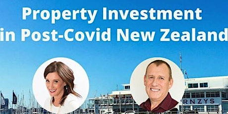 August 2020 Event: Property Investment Strategies - Post Covid tickets